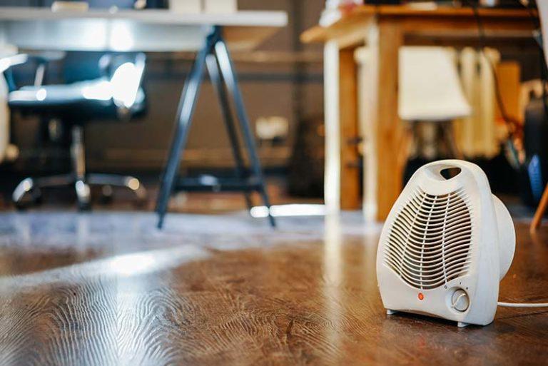 heated-fan