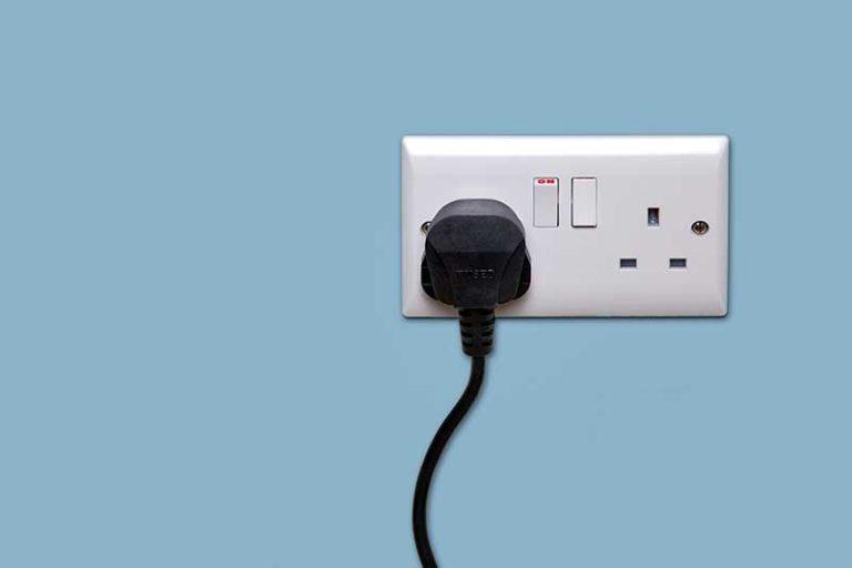plug-in-wall-socket