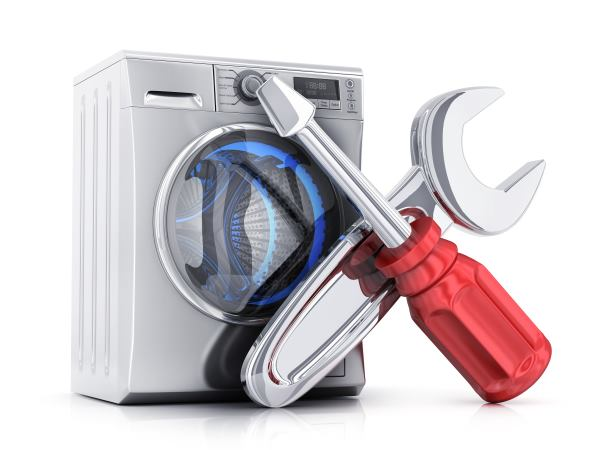 washing machine installation icon